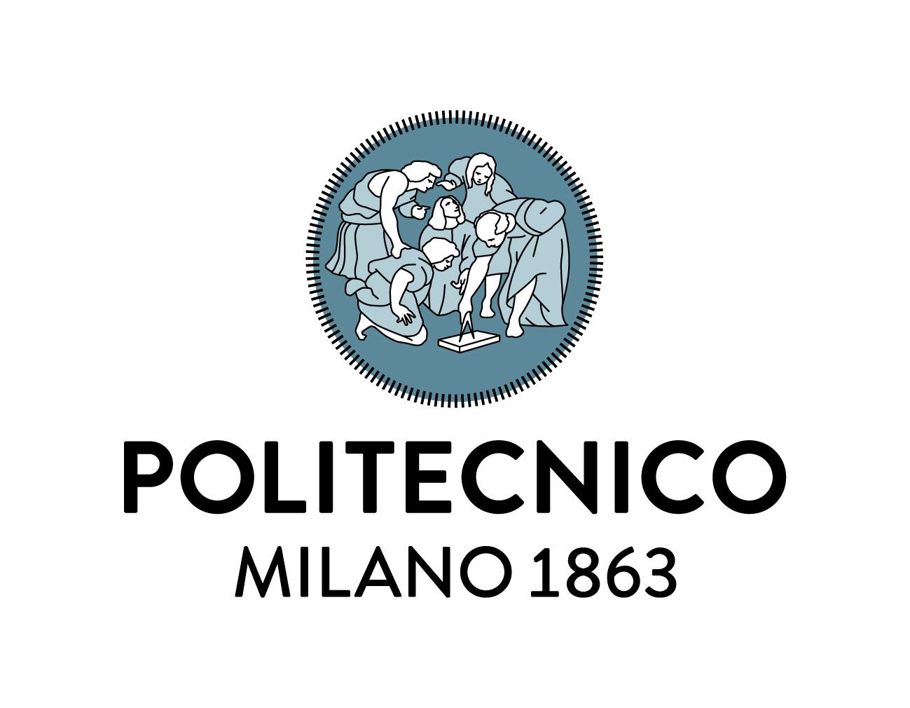 Politechnico di Milano logo