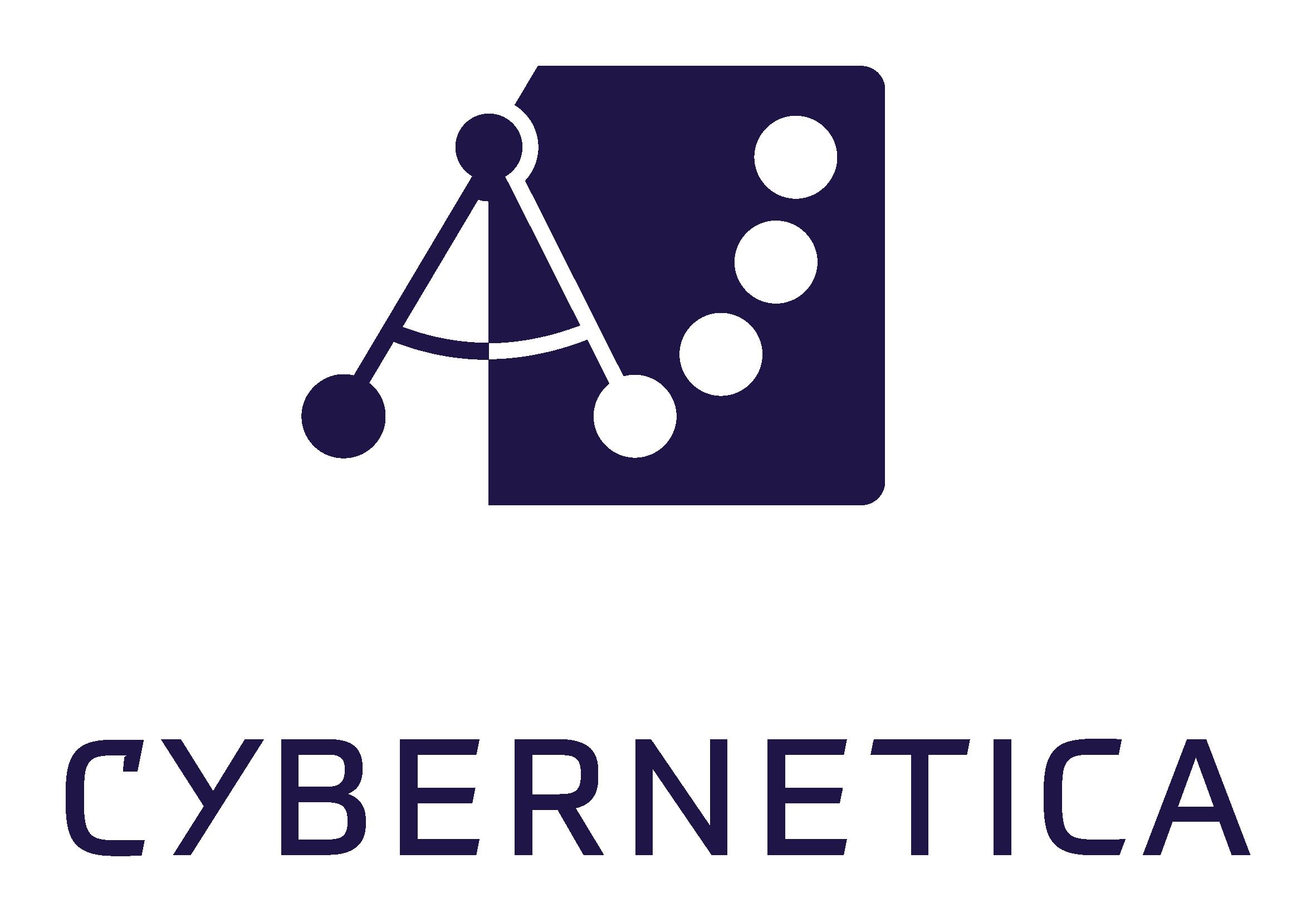 CYBERNETICA logo