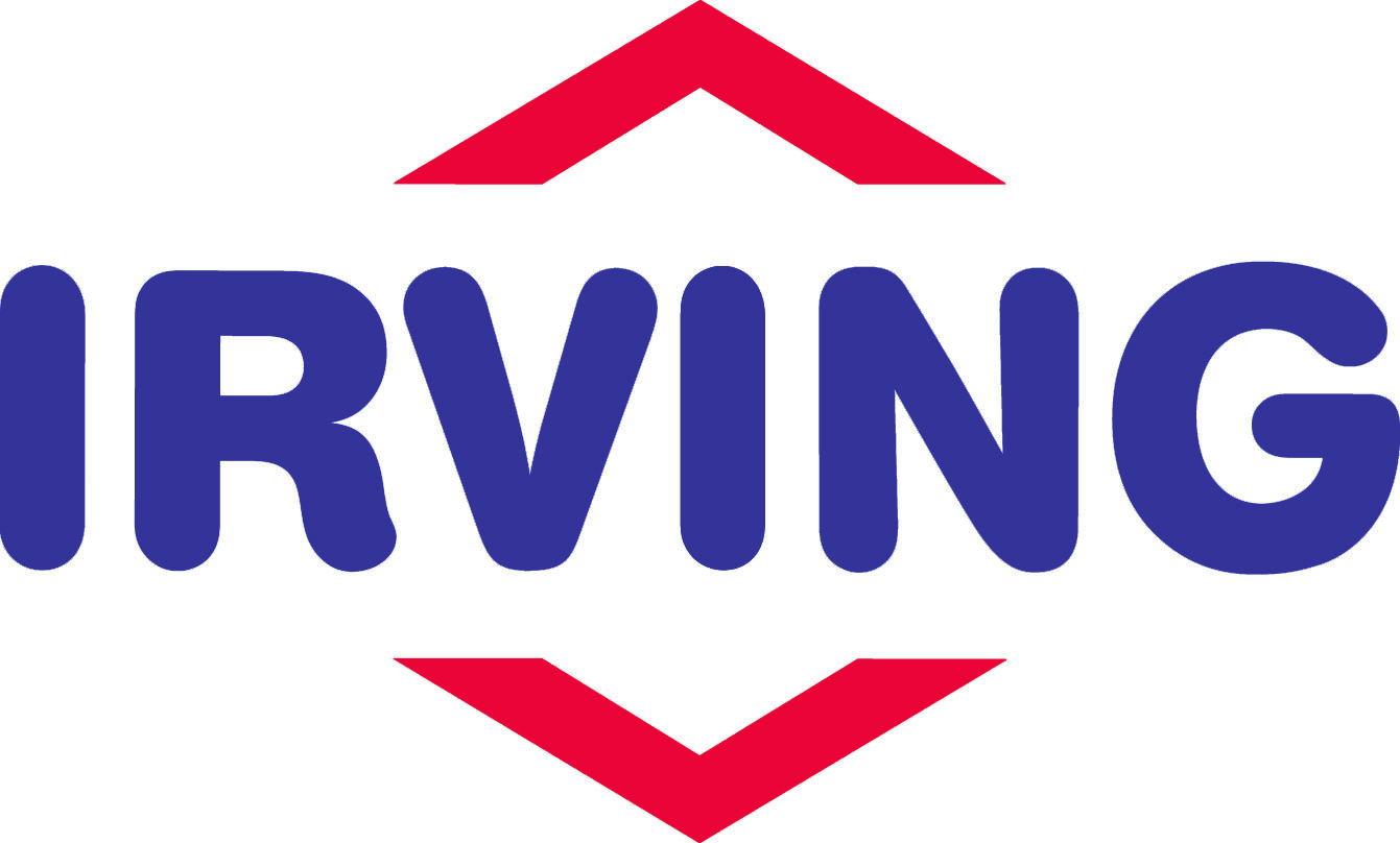 Irving Oil Whitegate Refinery logo