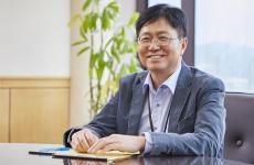 Dr Seongjun Lee of SK Innovation